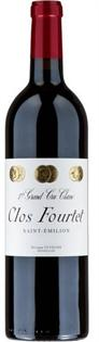 Clos Fourtet St. Emilion Grand Cru 750ml